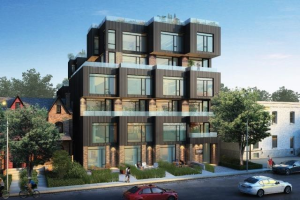 45 Dovercourt Rd, Toronto