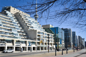 460 Queens Quay W, Toronto