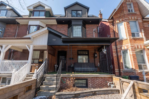 488 Manning Ave, Toronto