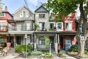 237 Markham St, Toronto