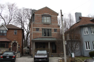 90 Lowther Ave, Toronto