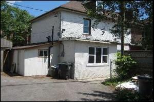 377 Lansdowne Ave, Toronto
