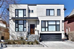 22 Shelborne Ave, Toronto