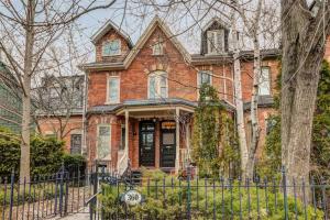 360 Wellesley St E, Toronto