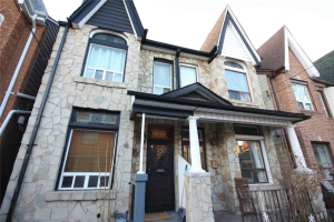 8 Langemark Ave, Toronto