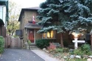 153 Old Orchard Grve, Toronto
