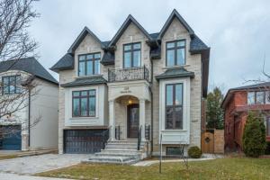 328 Patricia Ave, Toronto