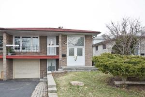 576 Van Horne Ave, Toronto