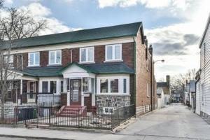 140 Manning Ave, Toronto
