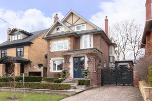 38 Glenrose Ave, Toronto
