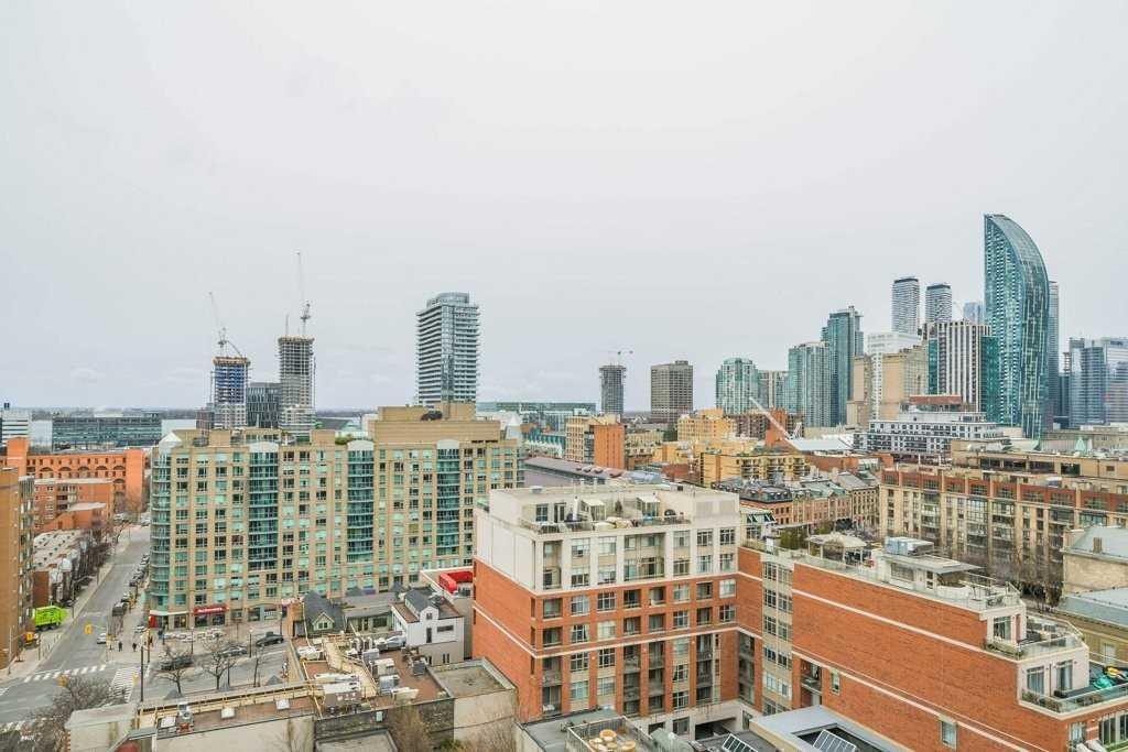 #1403 - 168 King St E, Toronto