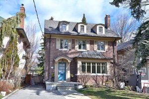 351 Inglewood Dr, Toronto