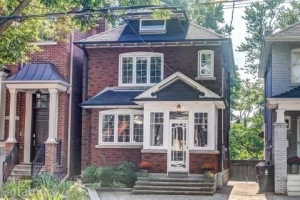 63 Fairlawn Ave, Toronto