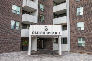 5 Old Sheppard Ave, Toronto