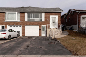68 Chipwood Cres, Toronto