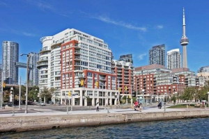550 Queens Quay W, Toronto