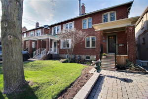 118 Glengarry Ave, Toronto