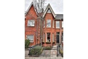 176 Macpherson Ave, Toronto