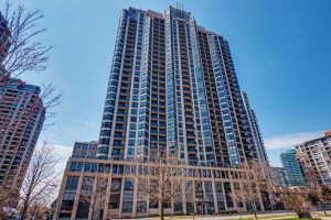 10 Northtown Way, Toronto