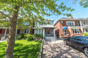 76 Fairlawn Ave, Toronto