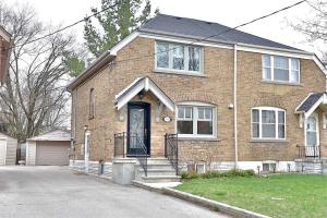358 Laird Dr, Toronto