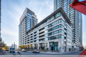8 Telegram Mews, Toronto