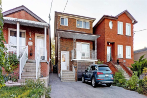 434 Westmount Ave, Toronto