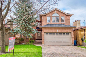 262 Fisherville Rd, Toronto