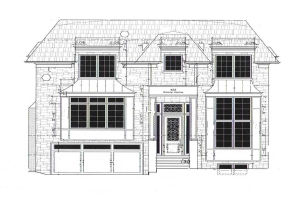 422 Drewry Ave, Toronto