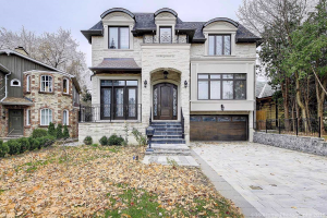 199 Wedgewood Dr, Toronto