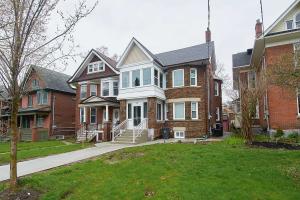 222 Rusholme Rd, Toronto