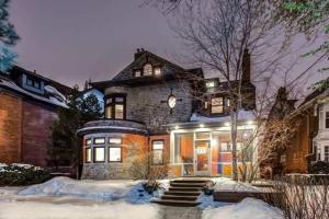175 Crescent Rd, Toronto