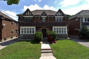 1755-57 Bayview Ave, Toronto