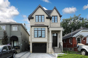 381 Old Orchard Grve, Toronto