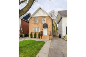 254 Airdrie Rd, Toronto