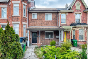 168 Strachan Ave, Toronto