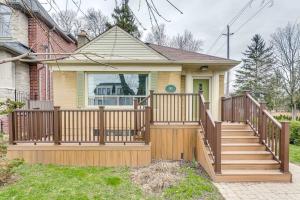 188 Carmichael Ave, Toronto