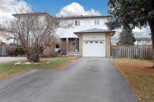 26 Waverley Rd, Clarington