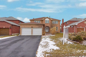255 Howell Cres, Pickering