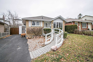 780 Central Park Blvd N, Oshawa