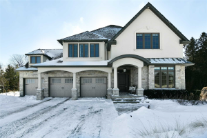 3040 Old Scugog Crt, Clarington