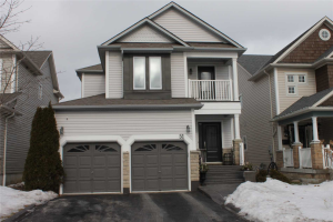 51 Mikayla Cres, Whitby