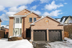 1899 Woodview Ave, Pickering