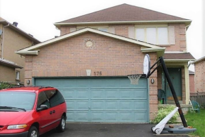 576 Sewells Rd, Toronto