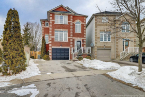 68 Mcfeeters Cres, Clarington