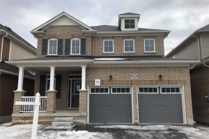 27 Henry Smith Ave, Clarington