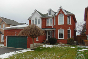 1704 Conacher Cres, Pickering