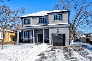 84 Cavehill Cres, Toronto