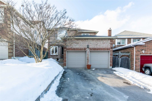 1094 Dunbarton Rd, Pickering