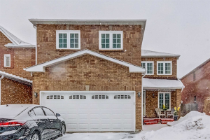 16 Reese Ave, Ajax